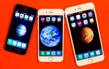 iphone za zamani iphone 5 6 7