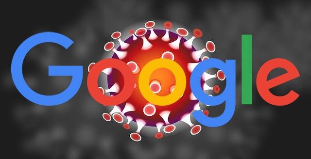 google coronavirus  kufanya kazi wakiwa nyumbani