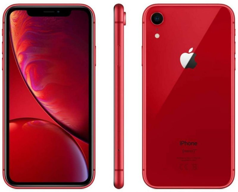 Simu za 2019 iphone xr