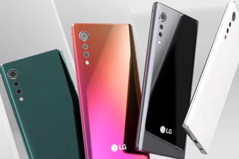 LG kuendelea kutoa masasisho ya Android kwa baadhi ya simu zake