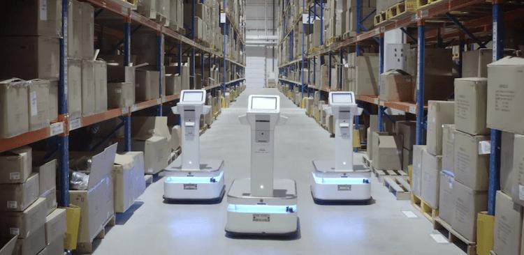 Roboti wa kuchukua ajira za watu