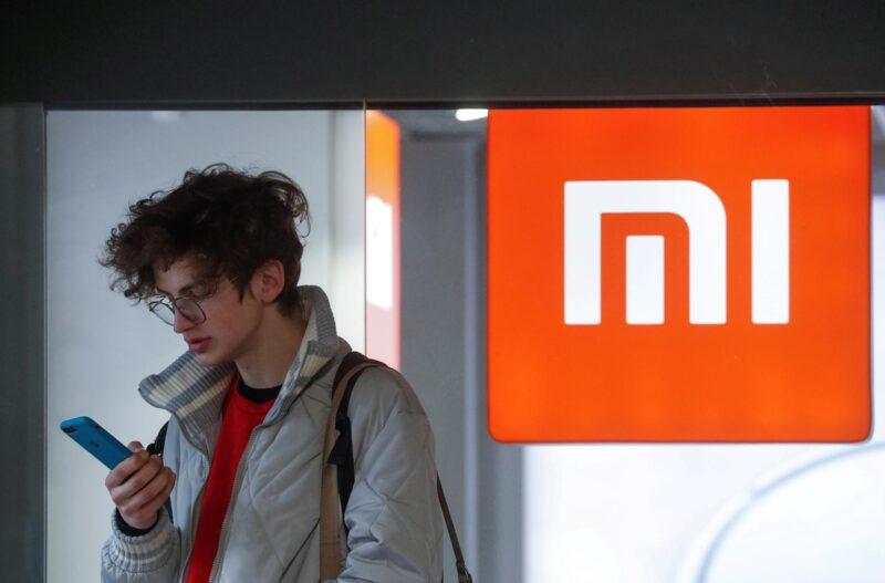 Simu za Xiaomi zinarekodi data za watumiaji wake
