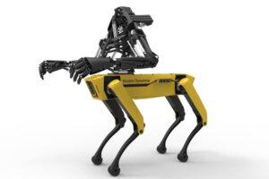Roboti mbwa spot