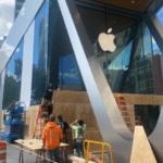 Apple wamefunga maduka