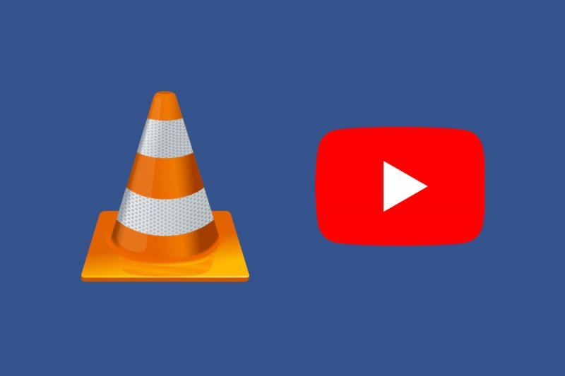 Kuangalia Video ya YouTube kupitia VLC kwenye Kompyuta