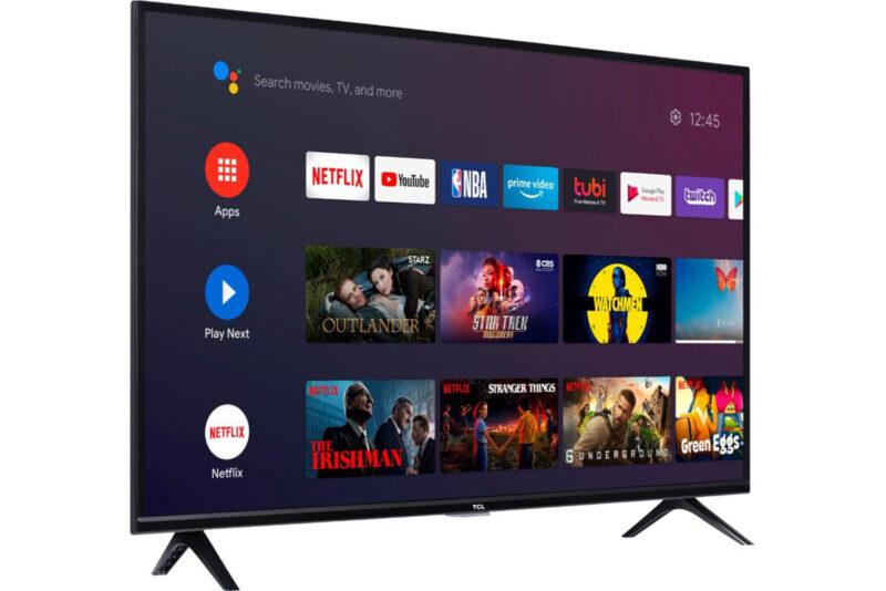 TCL na Android TV: TV za bei nafuu zinazotumia Android TV zaanza kupatikana