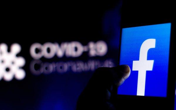 Machapisho ya Virusi vya Corona kwenye Facebook yapata jicho la ziada