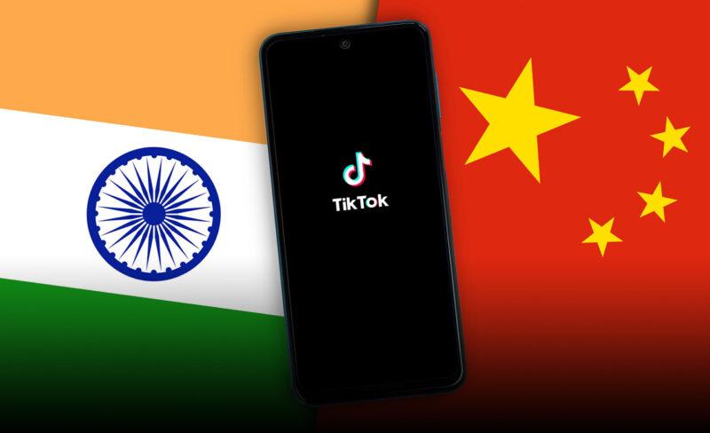 India yapiga marufuku programu ya TikTok