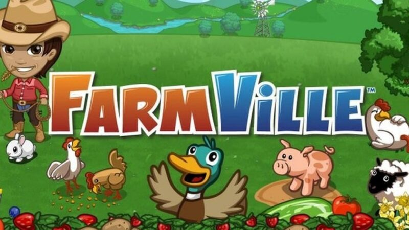 Farm Ville: Mwisho wa gemu hili umefika!