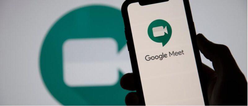 Kuhusu kuzuia makelele ya nje kwenye Google Meet