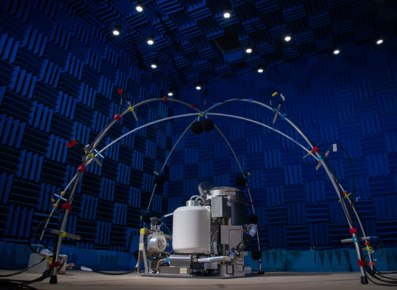 Choo cha Bilioni 53 ($23,000,000) kutumiwa na timu ya NASA anga za juu na mwezini