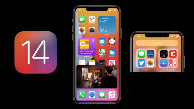 iOS 14 imewafikia watumiaji kwa asilimia ngapi mpaka sasa?