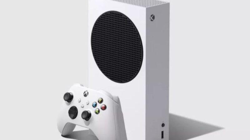 Xbox Series S Console: Kuzinduliwa Novemba 10