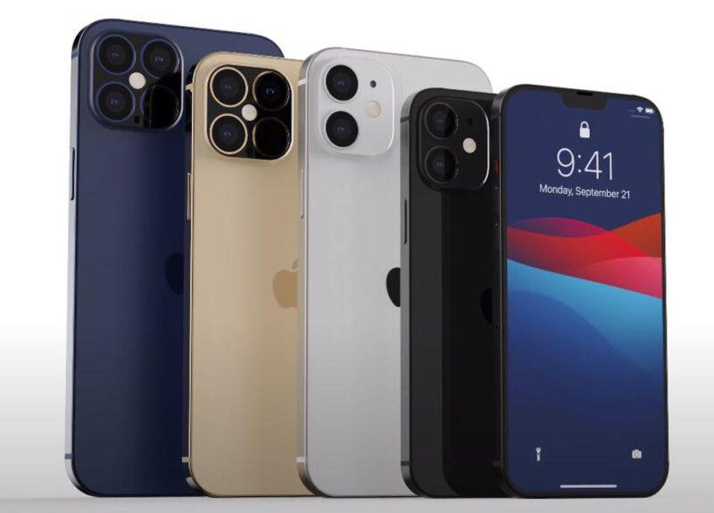 katika-iphone-12-apple-wamekuja-kitofauti-zaidi-uchambuzi