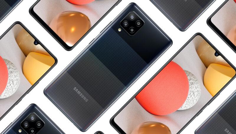 Hii ndio Samsung Galaxy A42 5G