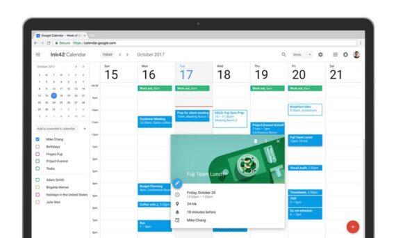 kutumia-kalenda-za-google-kutunza-kumbukumbu