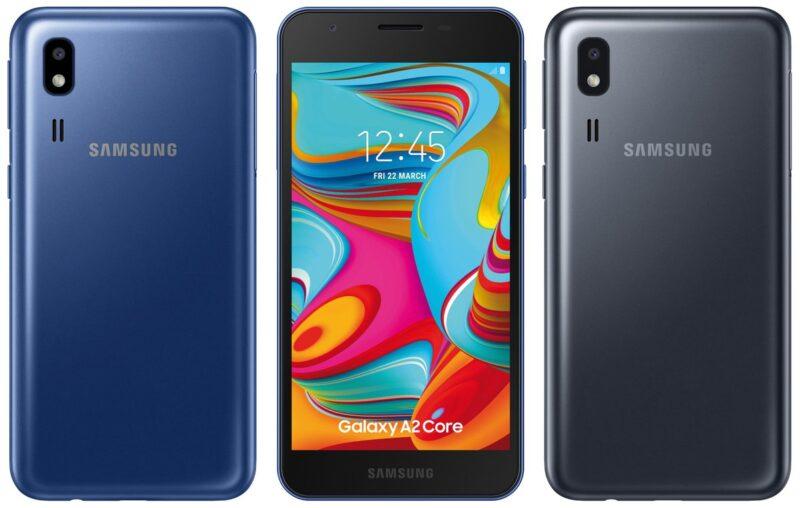 Uchambuzi wa Samsung Galaxy A2 Core, Uwezo na Sifa. #Simu #BeiNafuu