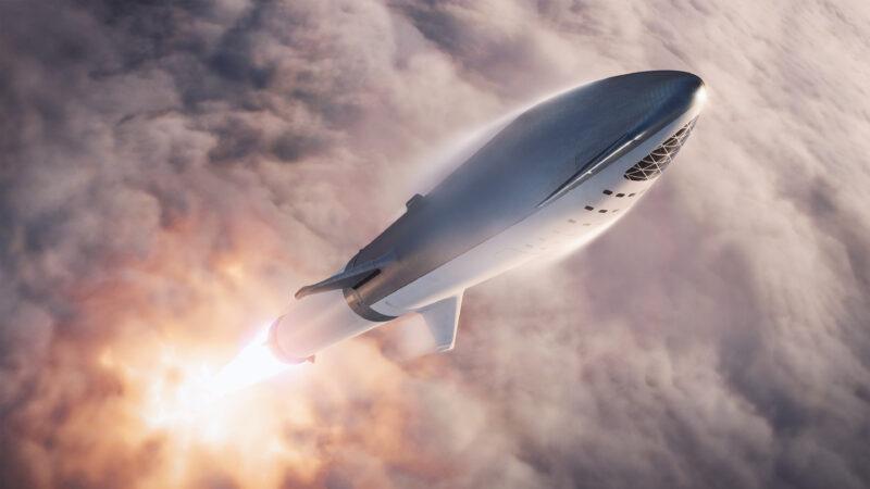 Elon Musk wa Space X: Safari ya kwenda Mirihi / Mars kufikia 2024