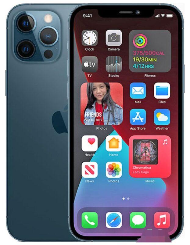 iphone 12 pro max tanzania