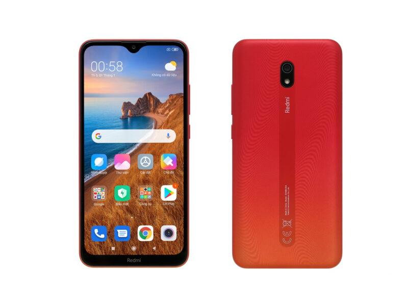Uchambuzi wa Xiaomi Redmi 8A, uwezo na sifa.