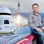 Elon Musk ampiku Zuckerberg