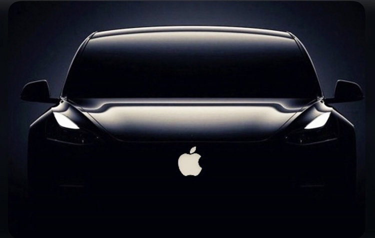 "Elon Musk: ""Tulijaribu kuwauzia Apple kampuni nzima ya Tesla ila Tim Cook akazingua"""