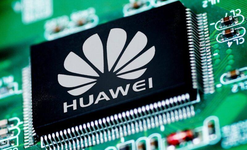 Kiwanda cha Chip cha Huawei chakamilika, kuepuka vikwazo vya Marekani