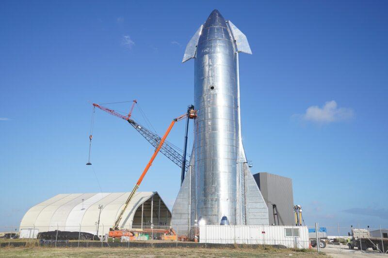Jaribio la Starship: SpaceX wafanikiwa kurusha chombo cha anga cha safari za mbali za anga