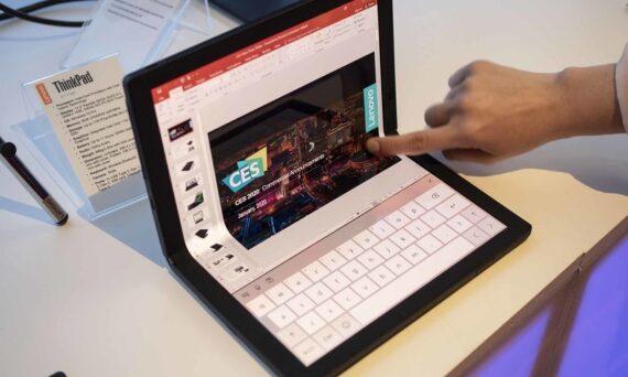 thinkpad-x1-fold-lenovo-laptop-skrini-inayokunjika