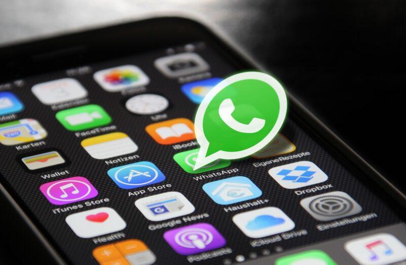WhatsApp haitafanya kazi 2021