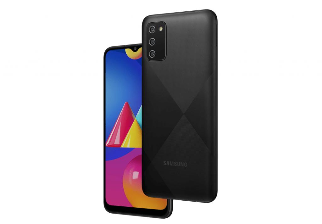 Samsung Galaxy M02s – Simu ya bei nafuu sokoni 2021 #Uchambuzi #Bei
