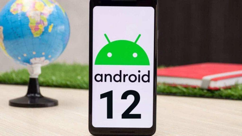 Android 12: Cheza Game Huku Unaishusha (Download)!