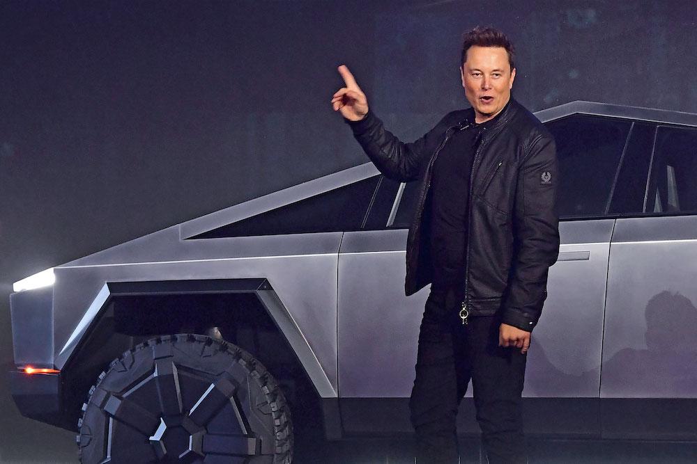 Elon Musk kutoa zawadi ya Tsh Bilioni 230+ kwenye mapambono dhidi ya Kabonidioksidi