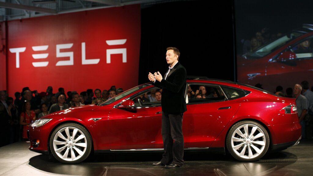 Tesla kupokea malipo kwa sarafu ya Bitcoin.