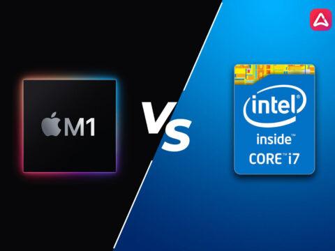 Intel vs Apple kwenye prosesa, Mkurugenzi wa Intel asema bado wapo juu