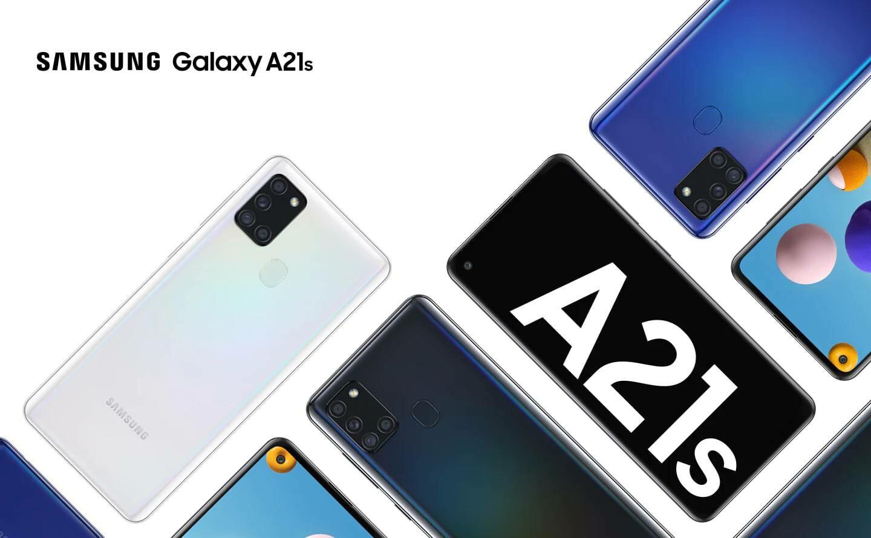 Uchambuzi wa Samsung Galaxy A21s
