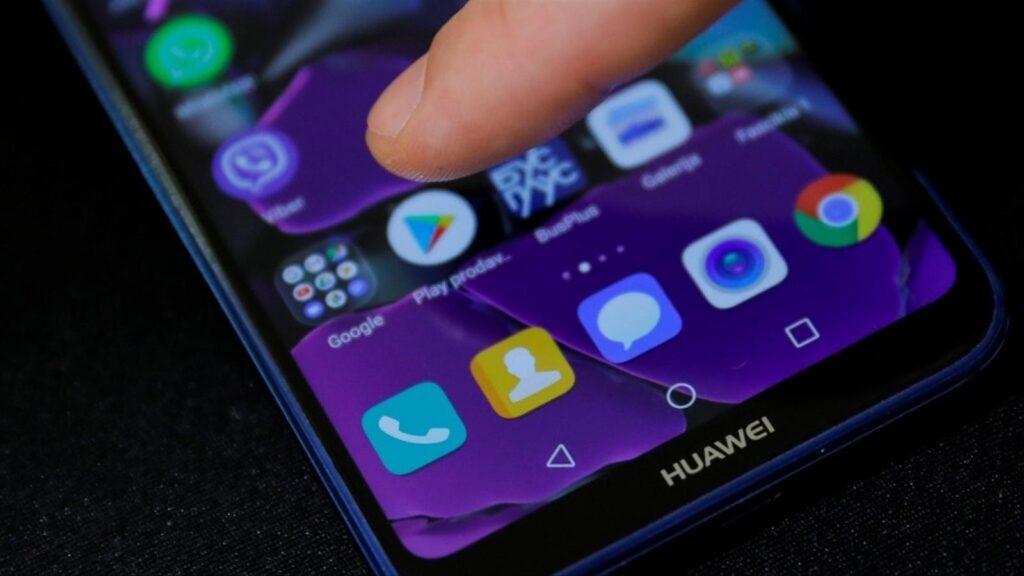 2021 Huawei kutengeneza nusu ya idadi ya simu ukilinganisha na mwaka jana, Vikwazo vyawabana