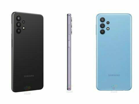 Unajua tofuti ya Samsung Galaxy A32 4G na A32 5G?
