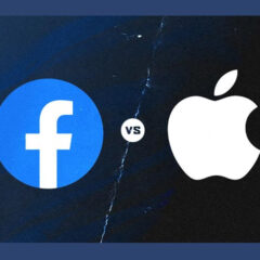 Facebook vs Apple – Facebook waanza kuomba data za watumiaji wa iPhone