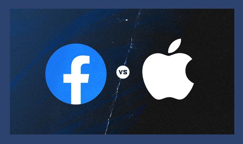 Facebook vs Apple – Facebook waanza kuomba data za watumiaji wa iPhone