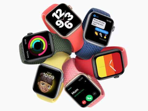 Watumiaji wa Apple Watch wafikia milioni 100 duniani kote
