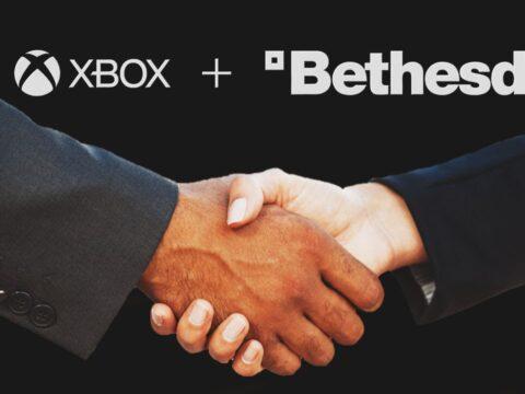 Microsoft Kupitia XBox Imenunua Kampuni Ya Magemu Ya Bathesda!