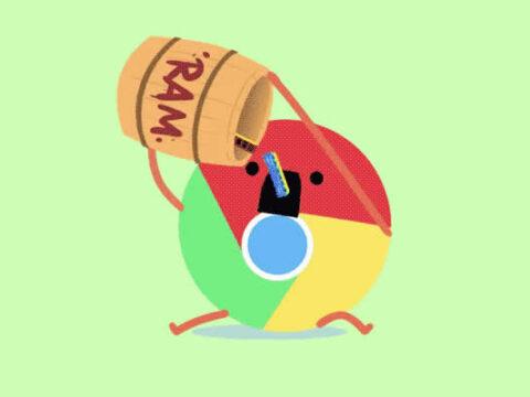 Chrome kupunguza utumiaji wa RAM kwa Windows 10, Android na vifaa vingine