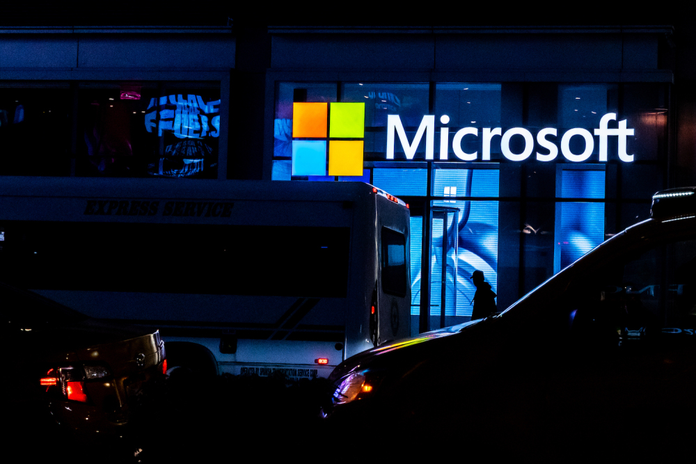 Udukuzi wa Barua pepe za Outlook / Microsoft Server Exchange, Microsoft yashutuma vikundi vya China