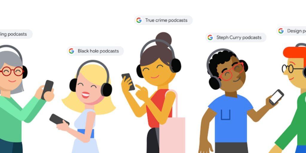 Google Podcast na downloads milioni 100, App ya Podcast ya Google yapaa kwa watumiaji