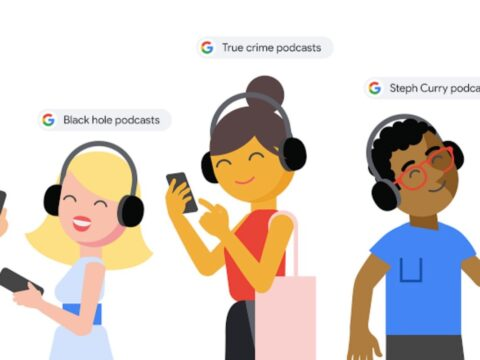 Google Podcast na downloads milioni 100, App ya Podcast ya Google yapaa kwa watumiaji