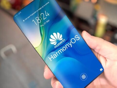 Vifaa milioni 100 kutumia HarmonyOS mwaka huu, Huawei.