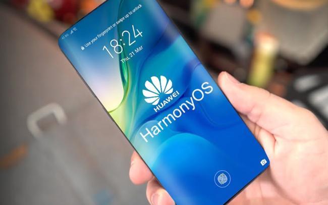Huawei: Tarehe rasmi ya ujio wa HarmonyOS