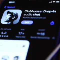 Clubhouse, app yenye hatari ya kuathiri usikilizwaji wa mijadala redioni