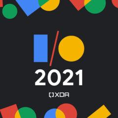 Yaliyotambulishwa kutoka maonyesho ya Google I/O 2021